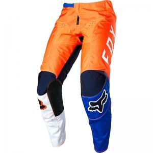 FOX 180 Lovl Pant Orange/Blau Gr: 34