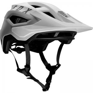 FOX MTB Helm Speedframe Weiß Größe: M