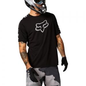 FOX MTB RANGER DRIRELEASE® Jersey schwarz Gr: L