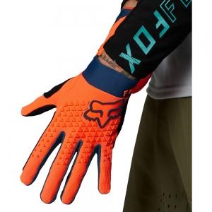 FOX MTB Kinder Handschuhe Defend ATMC PNCH