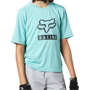 FOX Kinder Ranger Hemd teal