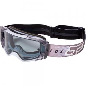 FOX VUE MX-Brille Riet  schwarz/grau