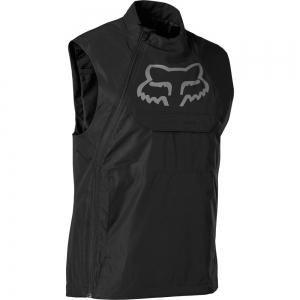 FOX Legion Wind Vest Black
