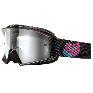 FOX Kinder Brille The Main geo black/pink, clear