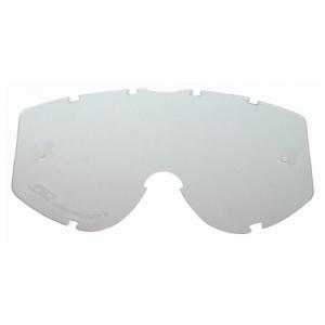 Ersatzglas Pro Grip Brille  klar