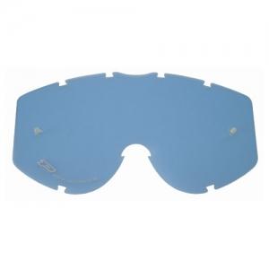 Ersatzglas Pro Grip Brille light blue