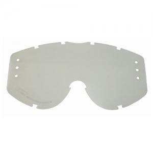Ersatzglas Pro Grip Brille Roll Off Klar Antifog