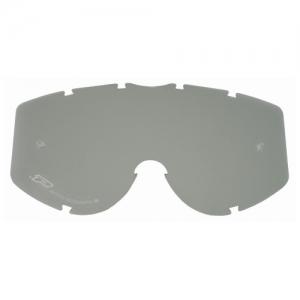 Ersatzglas Pro Grip Brille smoked