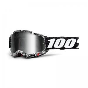 100% Accuri 2 Goggle Cobra - Mirror Silver