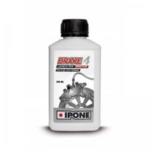 IPONE Bremsflüssigkeit DOT 4 250ml