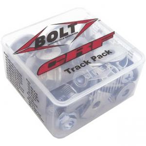 Track Pack CRF Schraubenkit