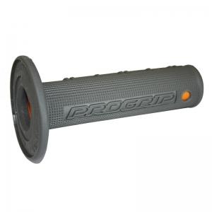 Pro Grip  MX Griffe Dual   grau