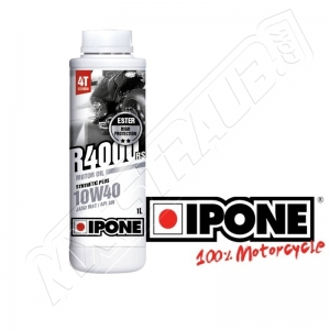 IPONE R4000 RS (10W40) 4-Takt    1 Liter