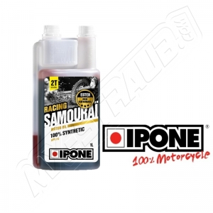 Samourai Racing 2Takt Öl vollsynthetisch 1Liter