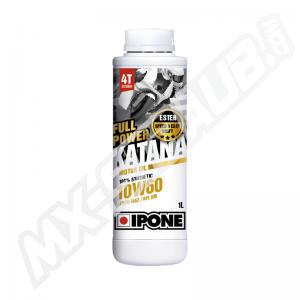 IPONE Full Power Katana 10W60  1Liter