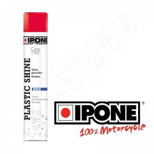 IPONE Plastic Shine Spray 750ml