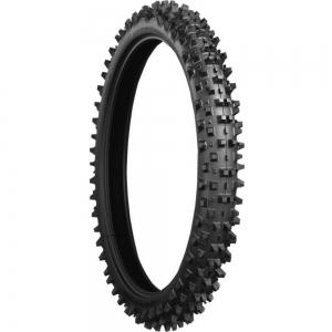 """Bridgestone X10 Reifen """"Sand/Matschboden"""" 80/100-21"""