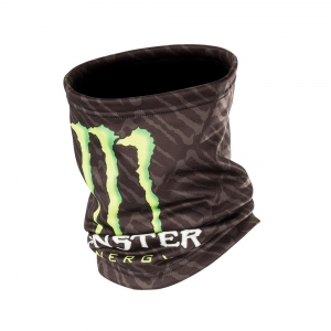 Monster Legacy Hals Wärmer schwarz/grün