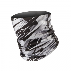 Alpinestars Neck Tube Black/Anthracite