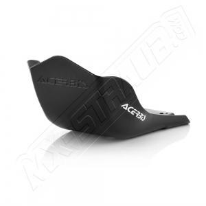 Motorschutz Kawasaki KXF450 16-> schwarz