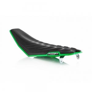 Acerbis X-SEAT Sitzbank KXF250 17-> schwarz/grün