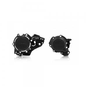 Acerbis X-POWER Zündungs/Kupplungsdeckel-Cover KTM SX250 / EXC250/300 TPI