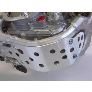 Works Connection Motor-Schutzplatte Honda CRF 250 10- 11