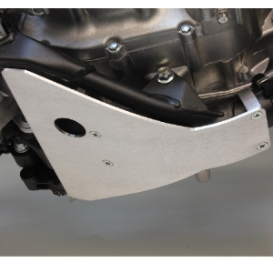 Works Connection Skid plate Kawasaki KX 85 14- 16
