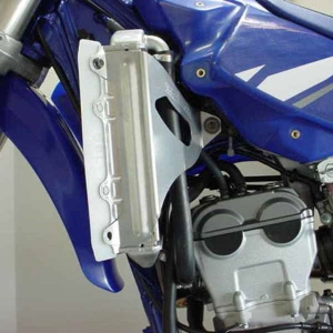 Works Connection Kühlerschutz Yamaha YZ 250F 03- 05