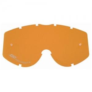Ersatzglas Pro Grip Brille orange antifog