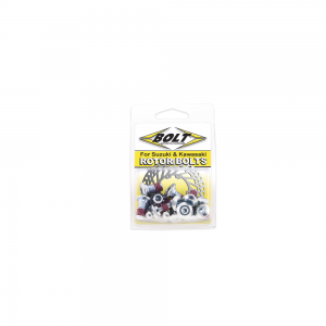 Bremsscheibenbolzenkit Suzuki RM65 / RMZ250/450  14-teilig