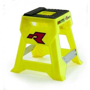 RaceTech R 15 WORX Ständer neon gelb