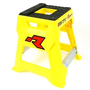 RaceTech R 15 WORX Ständer gelb