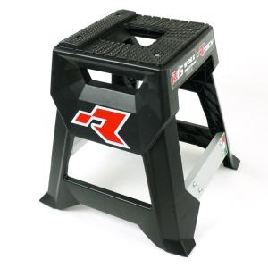 RaceTech R 15 WORX Ständer schwarz