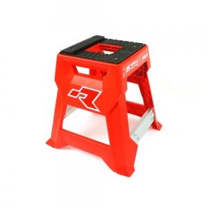 RaceTech R 15 WORX Ständer rot
