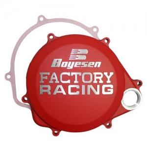 Boyesen Factory Kupplungsdeckel Honda CRF 450R 17- Rot