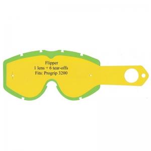Flipper Pro Grip klar