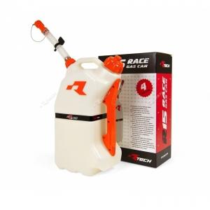 Rtech Kanister Orange 15 Liter