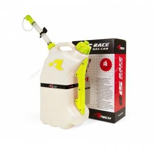 Rtech Kanister Gelb 15 Liter