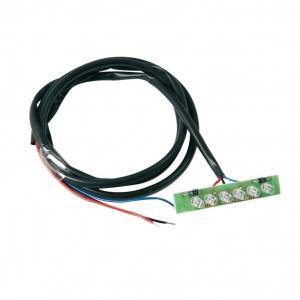 Ersatz LED rot 5mm