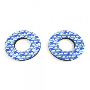 ZAP Neoprene Donuts 3mm Blau (2Stück)