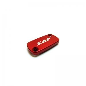 ZAP Deckel Hauptbremszylinder CR(F) rot