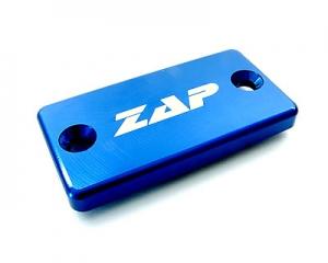 ZAP Deckel Hauptbremszylinder  KX(F) blau