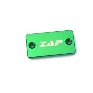ZAP Deckel Hauptbremszylinder  KX(F) grün