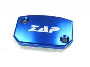 ZAP Deckel Brems- und Kupplungszylinder Brembo KTM blau