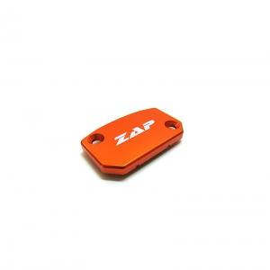 ZAP Deckel Brems- und Kupplungszylinder Brembo KTM orange