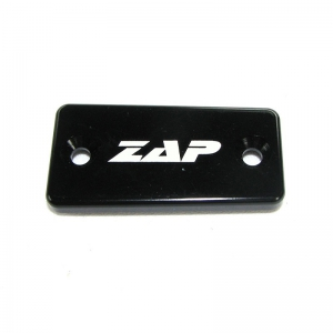 ZAP Deckel Magura Kupplungszylinder (konisch) 09- schwarz