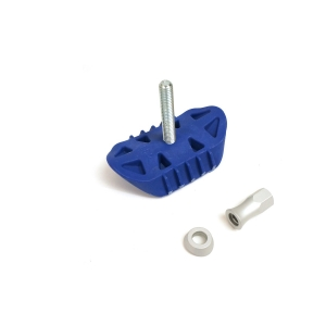 ZAP TechniX Factory-Reifenhalter Nylon blau 1,85