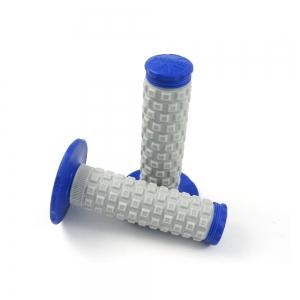 ZAP TechniX Griffgummi Cubes grau/blau