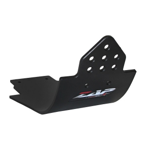 ZAP PE-HD Glide Plate MX KXF 450 16->